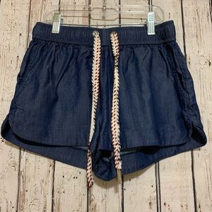 The Impeccable Pig Drawstring Shorts